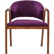 صندلی میزبان نیک آذین مدل رز کد F5