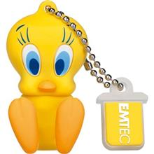 EMTEC L100 USB2.0 Flash Memory - 16GB