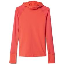 Adidas Techfit Hoodie For Woman