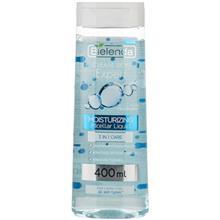 Bielenda Moisturizing Micellar Liquid Makeup Remover 400ml