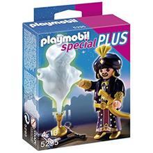 ساختني پلي موبيل مدل Magician with Genie Lamp 5295