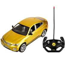 Master Car BMW X6 Radio Control Toys Car