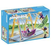 ساختني پلي موبيل مدل Boat Swings 5553