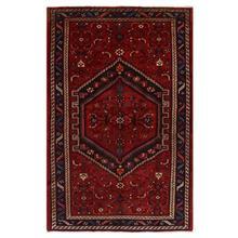فرش دستبافت قديمي شش متري کد 145400