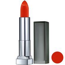 Maybelline Sensational matte Lipstick No 955