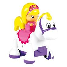 Tomy Clip Clop Princess Educational Kit