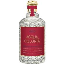 Maurer and Wirtz 4711 Acqua Colonia Rhubarb and Clary Sage Eau De Cologne 50ml