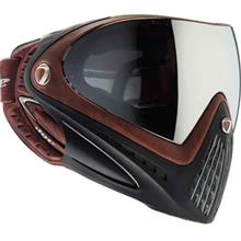 Dye i4 Woody Paintball Goggle