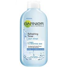 Garnier Refreshing Toner 200ml