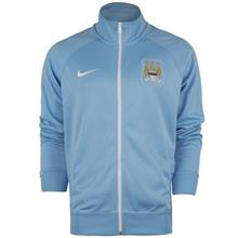 Nike Man City Track Jacket For Men