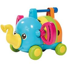 Tomy Jumbos Jumboree Educational Kit