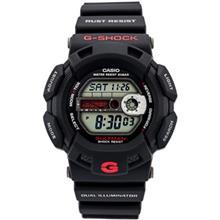 ساعت مچي ديجيتالي مردانه کاسيو مدل G-9100-1DR