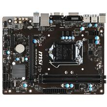 MSI H81M-P33 PLUS Motherboard