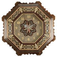 ساعت خاتم کارگاه رستا هشت ضلعي قطر 23 سانتي متر
