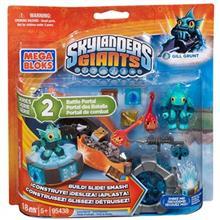 Mega Bloks Skylanders Giant 95438