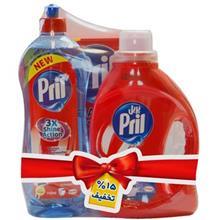 Pril Dishes Detergents Dishwasher Powder Pack Of 3
