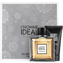 Guerlain Le Homme Ideal Eau De Toilette Gift Set For Men 100ml
