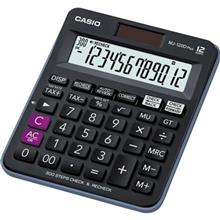 CASIO MJ-120D Plus Calculator