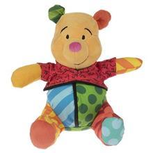 عروسک بريتو مدل Winnie The Pooh ارتفاع 19 سانتيمتر