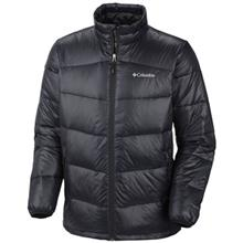 Columbia Gold 650 Turbodown Jacket For Men