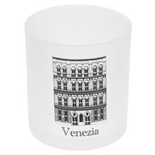 Venezia Glass Candle Holder