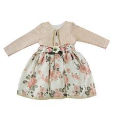 Miss Marine 51562P Baby Girl Clothing Set