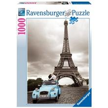 Ravensburger Romantisches Paris 1000 Pcs