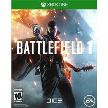 بازي Battlefield 1 مخصوص Xbox One