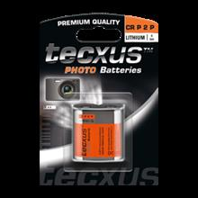 tecxus CR-P2P 1500 mAh Battery