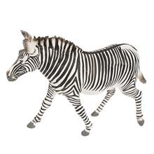 Collecta Grevys Zebra Doll Lentgh 11.5 Centimeter