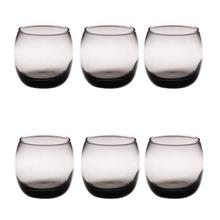 Cisper Copos De Vidro 345ml Glass Pack Of 6