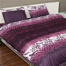 Ramesh 1539 2 Persons 4 Pieces Sleep Set