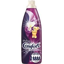 Comfort Fabric Softener Violet And Gardenia 1000ml