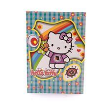 دفتر نقاشی مباشر 80برگ  Hello Kitty