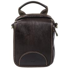 Leather City 111066-3 Shoulder Bag