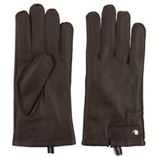 Mashad Leather Brown R531 Gloves