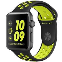 Apple Watch 2 Nike Plus 42mm Space