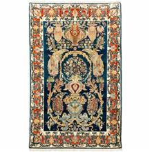 فرش دستبافت شش متري کد 101982