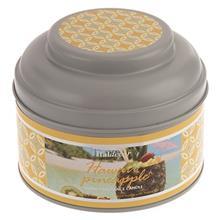 Italdecor Hawaii Pieapple 27217 Candle Box