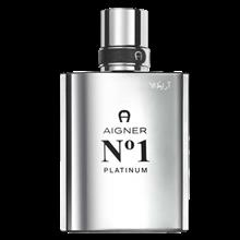 Etienne Aigner No 1 Platinum  For Men 100ml