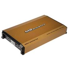 MB Acoustics MBA-6550FX2 Car Amplifier