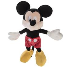 Simba Mickey Plush Doll Size Large