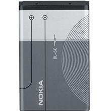 Nokia BL-5C 1020mAh  Battery