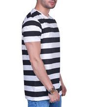 تی شرت مردانه نخی Man Ten مدل 2151