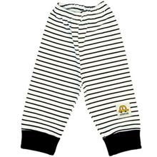 Adamak Car Black Baby Pants