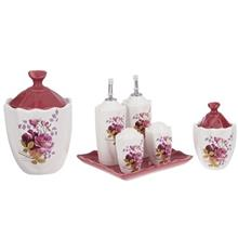 Chinir 01 Kitchen Set 19 Pieces