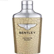 Bentley Infinite Rush Eau De Toilette for Men 100ml