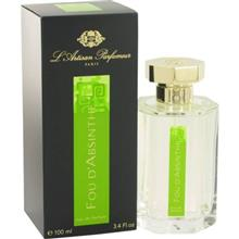 L Artisan Parfumeur Fou d Absinthe for women and men