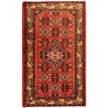 فرش دستبافت يک متري کد 9509038
