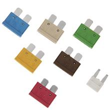 GTT Standard Car Fuses Set 7PCS